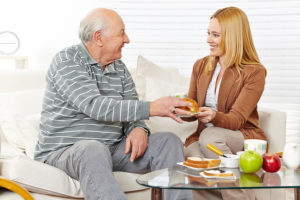 Senior Care in Tucson, AZ: How Fried Foods Affect the Heart