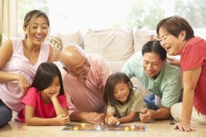 Home Care Tucson, AZ: Seniors and Games