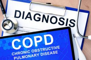 Elder Care Frisco, TX: Seniors and COPD
