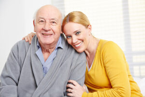 Caregiver Oro Valley, AZ: Moving Your Dad into Your Home