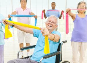 Elderly Care Oro Valley, AZ: Benefits of Daily Exercise