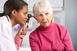 Caregiver Oro Valley, AZ: Seniors and Hearing Issues