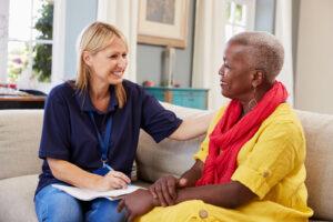 Senior Care McKinney, TX: Feeling Buried by Caregiving